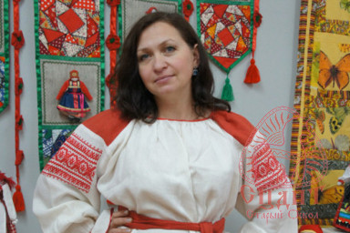 Белых Инна Викторовна